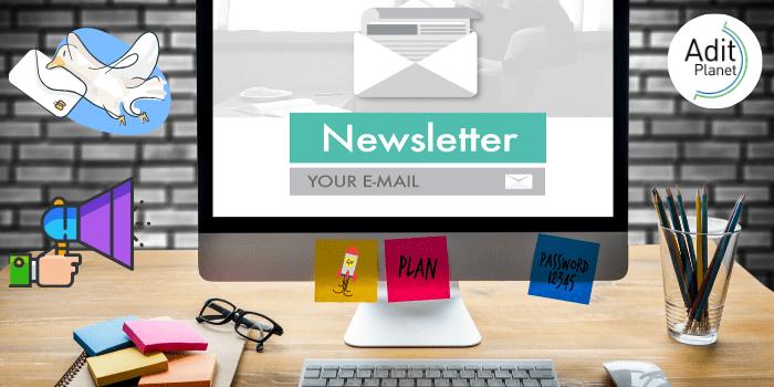 Your Adit Planet Ltd - newsletter 1